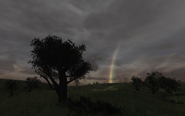 DS 2.0: Dynamic Rainbows
