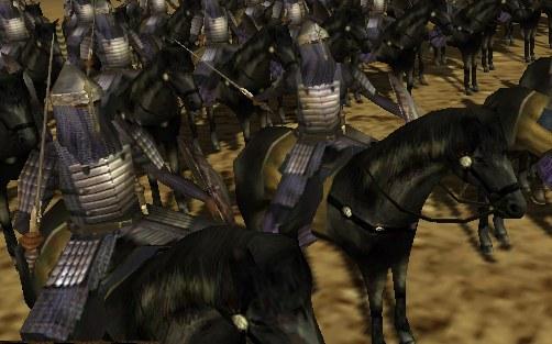 Satanea knights