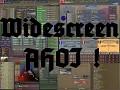 Widescreen Ahoi(FTM)!