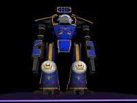 Knight Class Titan