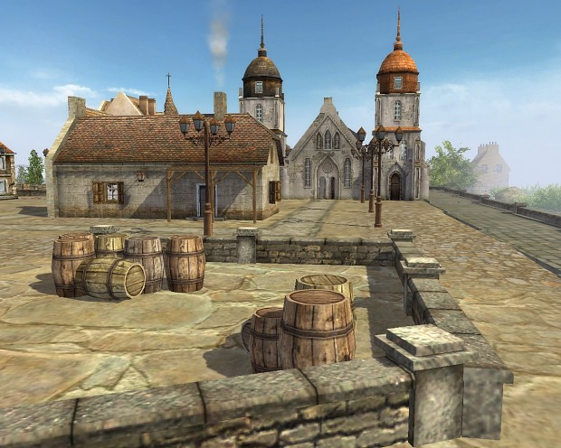 Villers Bocage screenshots