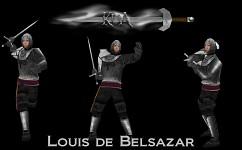 Louis de Belsazar