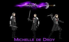 Michelle de Doy