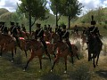 Chasseurs and Officers