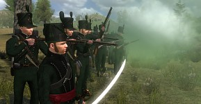 95th Rifles Update