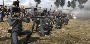New Austrian Troops