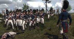 Highlanders and Bavarians