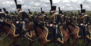 Dutch Hussars