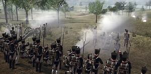 Singleplayer Artillery