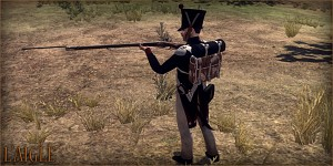 French Fusilier-Grenadier