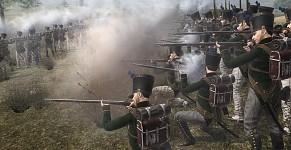 Nassau and Austrian Troops