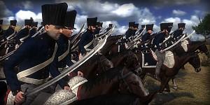 Prussian Cavalrymen