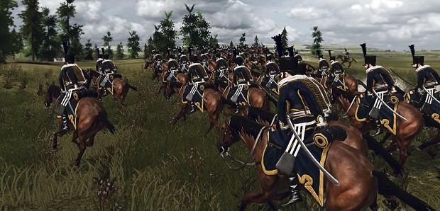 Dutch Hussars