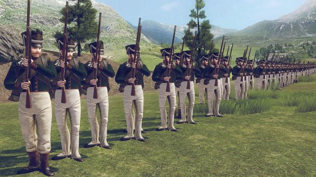 Life-Guard Finland Battalion