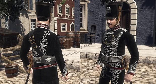 Prussian Leib-Husaren