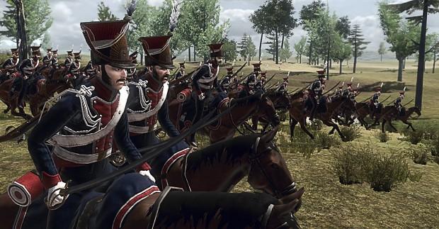Chevau-Legers Polonais de la Garde Imperiale