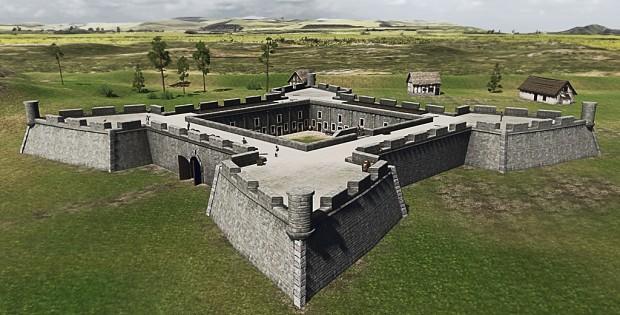 Star Fort