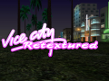 Vice City Retextured (Grand Theft Auto: Vice City)