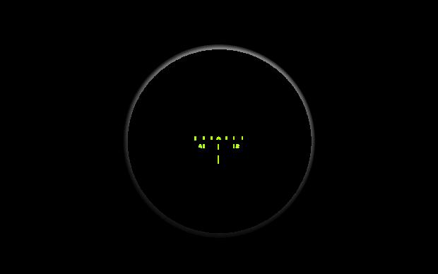 Gen 1 NV scope