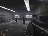 Playtesting screenshots