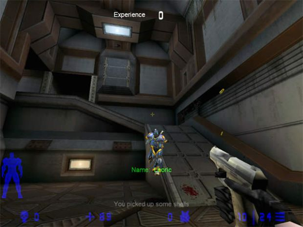 P99 In action