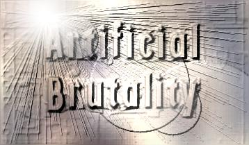 Artificial Brutality Logo