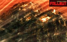 Red Hot Caldera