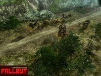 Kokoda - Abandoned Soviet Outpost