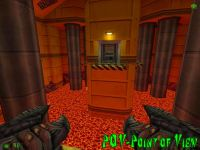 Point of View In-Game Screenshot