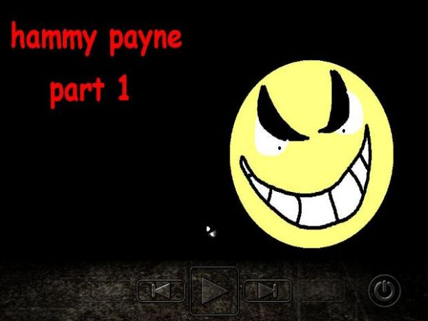 hammy payne returns
