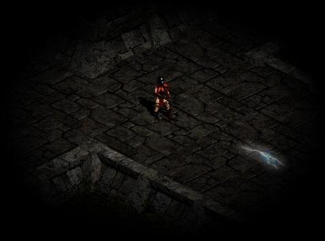 Lightning Arrow - Fire Arrow Replacement