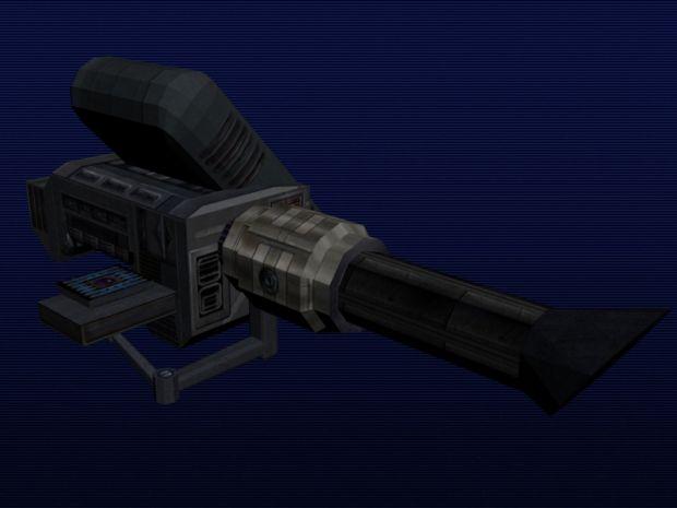 Mer Sonn PLX Missile System