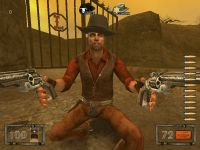Outlaw Vinny