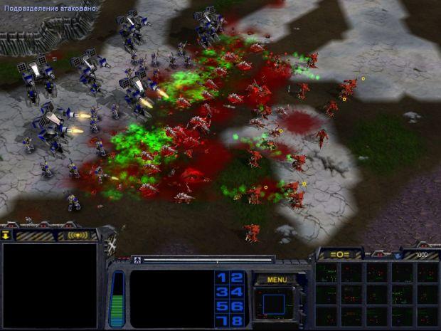 Braxis Battle
