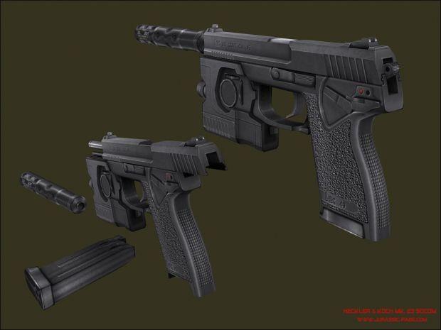 H&K Mk.23