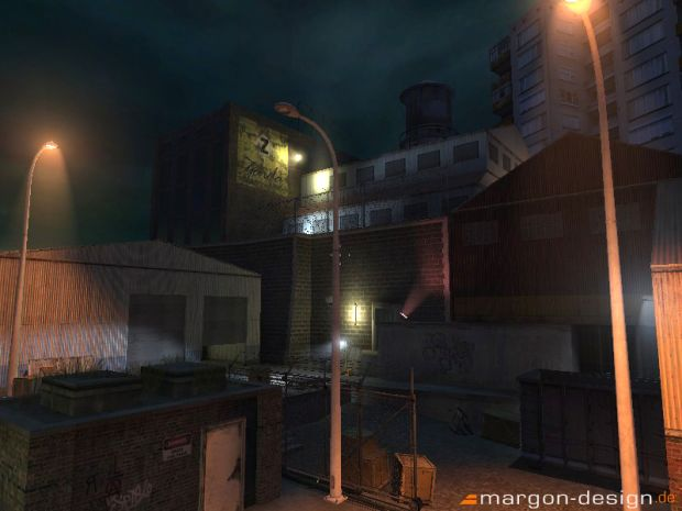 MarGon's co-op map WORK IN PROGRESS