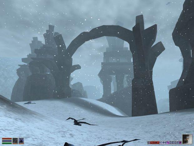 Daedric Ruin