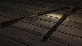 1.05 Weapon Preview -- Winchester 1892