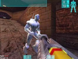 U4e gameplay