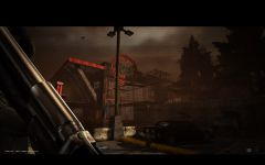 Out of Hell Screenshots