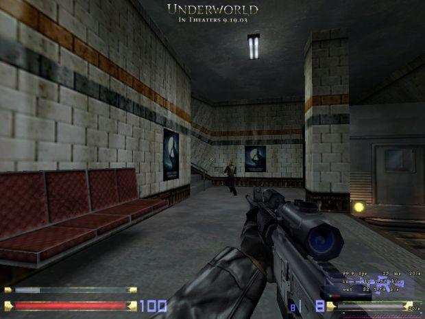 Underworld: Bloodline