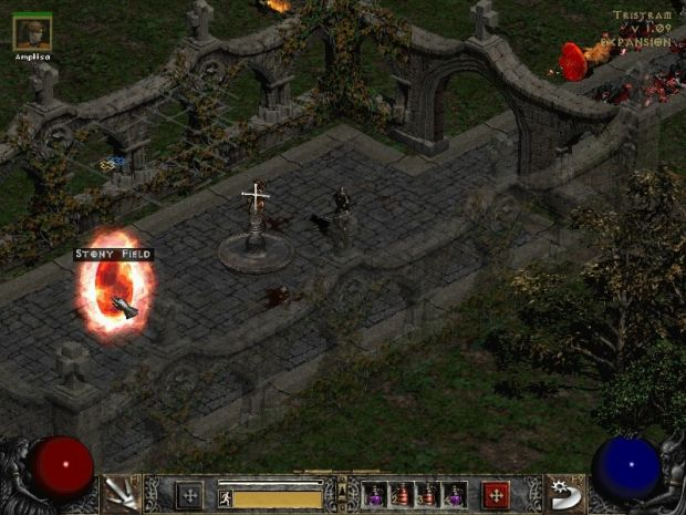 Reccomended Mod/Game: Diablo 2 LoD Zy-El Людям без чуства юмора не качать Д