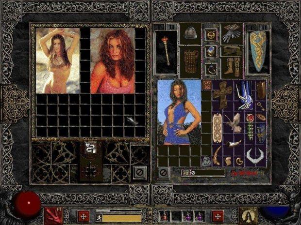 Вы здесь Diablo2: Zy-El mod Zy-El & miada mod Прокачка Ассасина.
