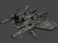 UTF Fighter 1