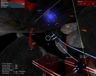 ES_Asteroid Space Combat 2