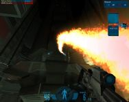 Flamethrower Goodness