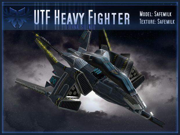 UTF Heavy Fighter