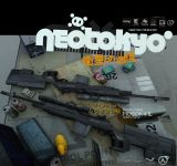 NT Mosok_Long Weapon Preview