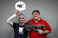Gabe Newell says NTSUX