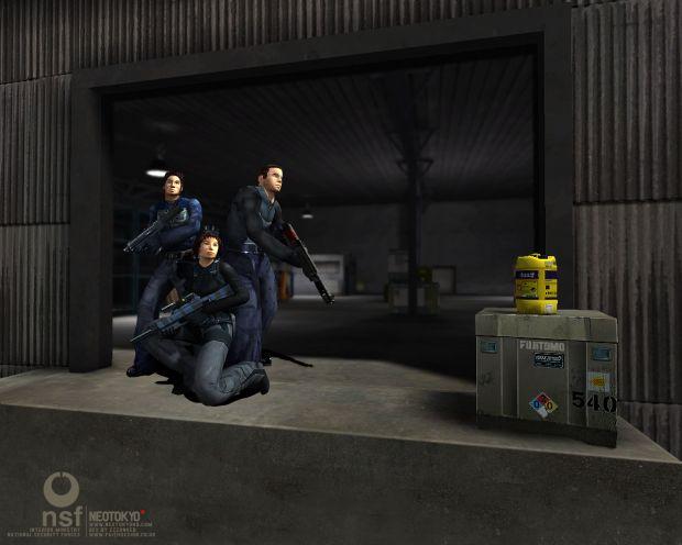 Nt Ut2k4 Nsf Wallpaper Image Neotokyo Mod For Half Life 2 Mod Db
